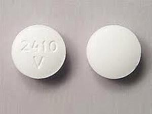 Carisoprodol 350mg