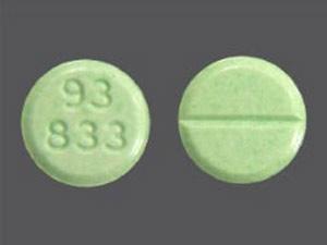 Clonazepam 1mg
