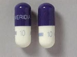 Meridia 10mg