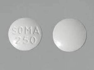 Soma 250mg